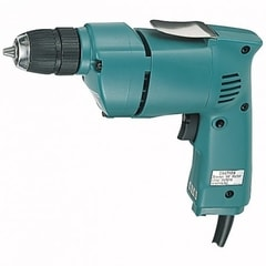 Makita 6510LVR - Vrtačka 1-10mm,400W