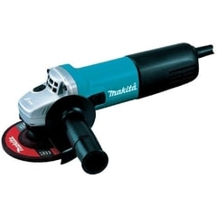 Makita 9557HNRG - Úhlová bruska 115mm,840W