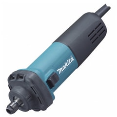 Makita GD0602 - Přímá bruska 6mm,400W