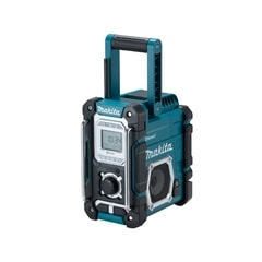 Makita DMR108 - Aku rádio s Bluetooth, Li-ion 7,2V-18V Z