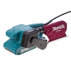Makita 9911 - Pásová bruska 457x76mm,650W