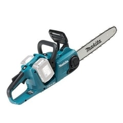 Makita DUC353Z - Aku řetězová pila Li-on 2x18V,bez aku (AS3835) Z